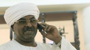 رئيس جهاز الأمن والمخابرات الوطني السوداني صلاح عبد الله محمد صالح المعروف باسم صلاح قوش