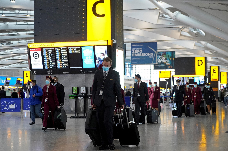 aeropport londres