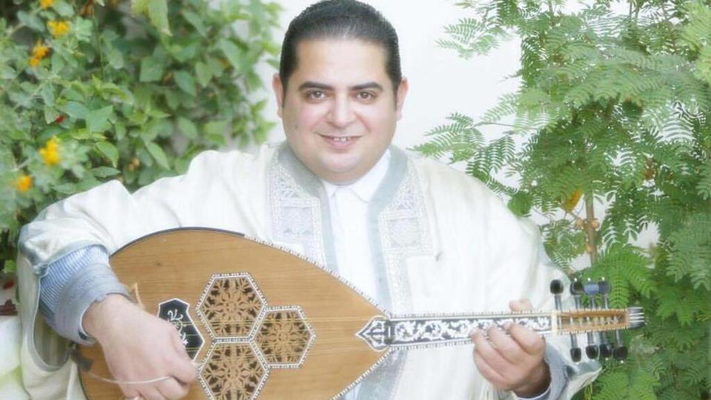 ziad_gharsa_artiste_tunisien