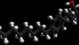 تركيبة دواء fingolimod