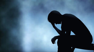 حالة الاكتئاب