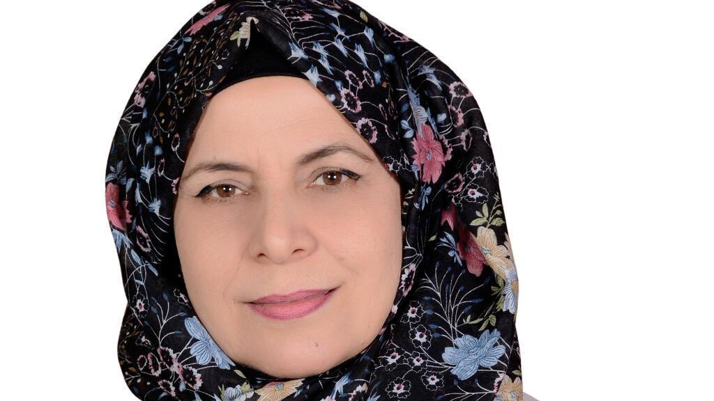 الدكتورة نورية العبيدي