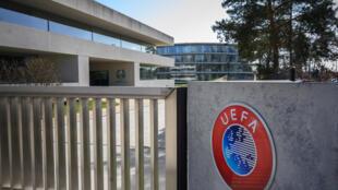 uefa siege