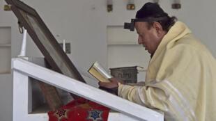 زيبولون سيمينتوف آخر يهودي في أفغانستان