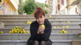 الموسيقية ماريا حسن