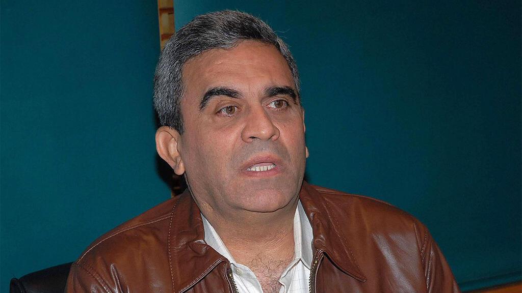 الجنرال الفنزويلي راؤول بادويل