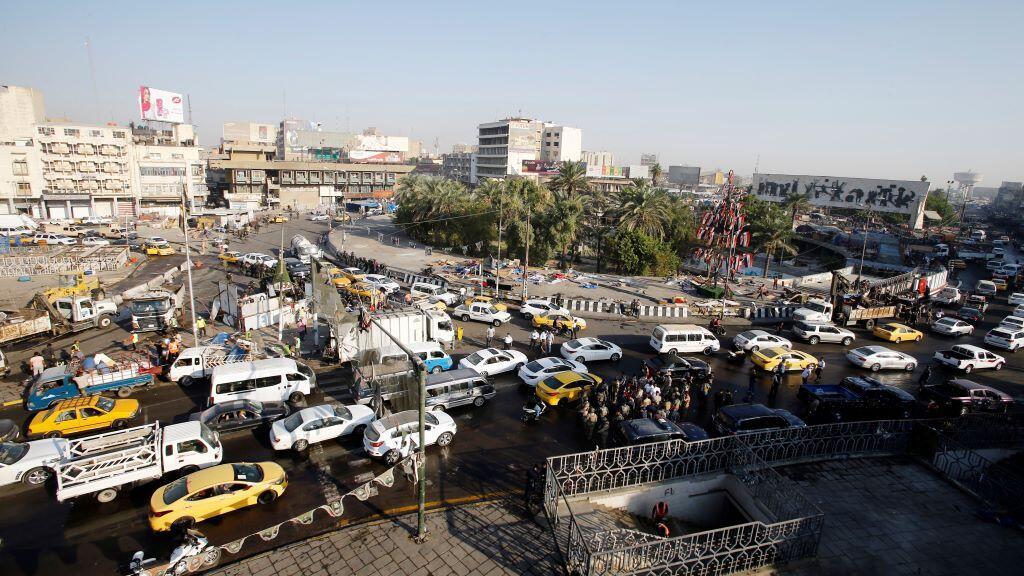 2020-10-31T080231Z_516211563_RC2KTJ9ZHGX6_RTRMADP_3_IRAQ-SECURITY-TAHRIR-BRIDGE
