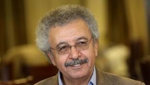 ibrahim_nasrallah_poete