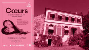 Exposition Coeurs