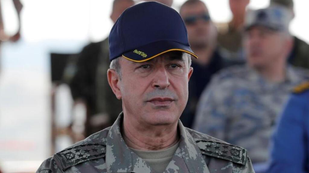 ministre-de-defense-turkie