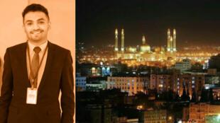 الصحفي اليمني محمد المنيفي