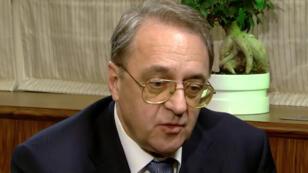 ميخائيل بوغدانوف