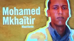 المدوّن  المورتاني محمد الشيخ ولد امخيطير