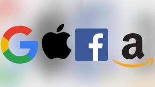 عمالقة الإنترنت