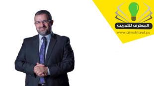 محمد بشارات