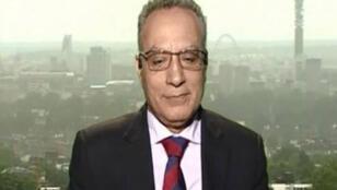 وفيق مصطفى رئيس المجموعة العربية في حزب المحافظين البريطاني-