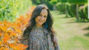 Dr Rania Shoukry