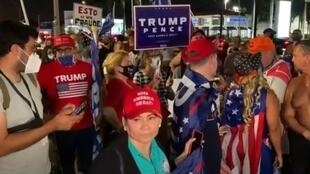 supporters trump 2