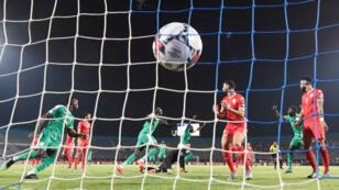 مباراة تونس والسنغال يوم 14 يوليو 2019