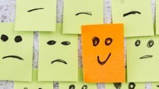 أهمية التفكير الإيجابي على الصحة