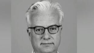 الطبيب فريتس فون فايتسيكر
