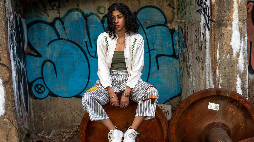 المغنية المصرية فلوكه