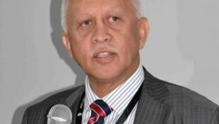 د. رياض ياسين عبدالله سفير اليمن