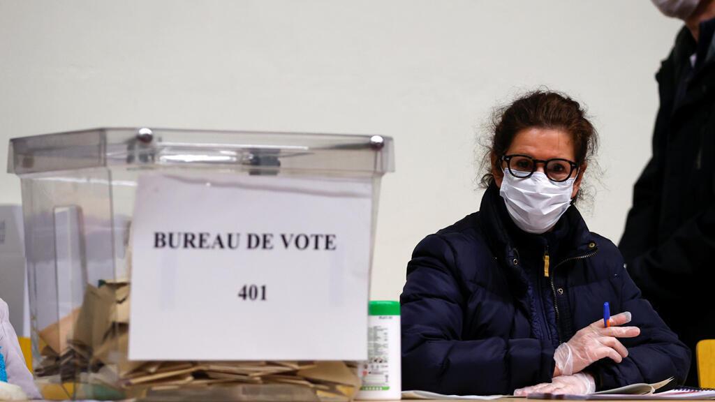 الانتخابات البلدية في فرنسا في ظل  انتشار كورونا