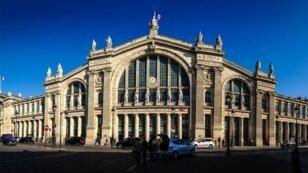 """محطة القطارات """"غار دو نور"""""""