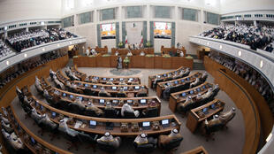 parlement-koweit