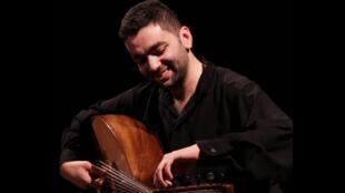 الموسيقي مصطفى سعيد
