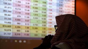 بورصة الخليج