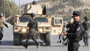 armee afghane