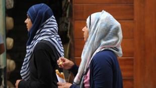 مسلمات كوبيات