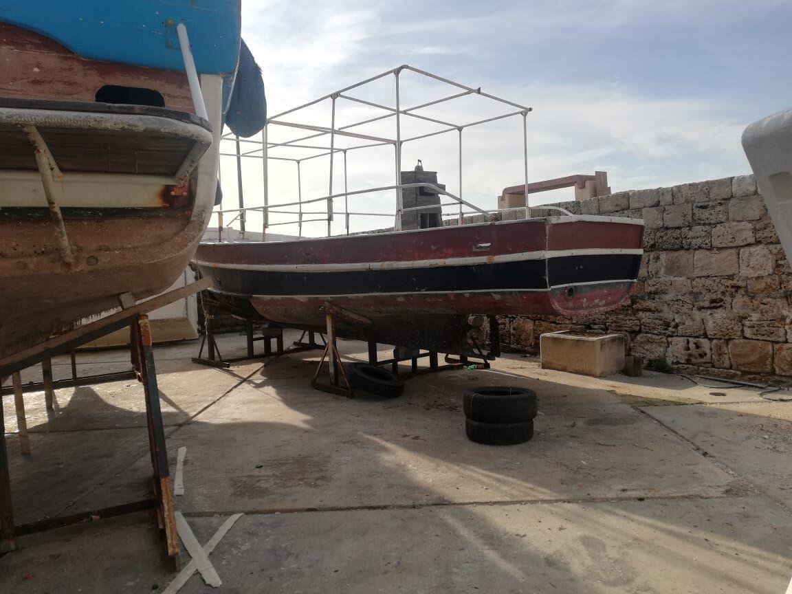 صناعة القوارب في لبنان
