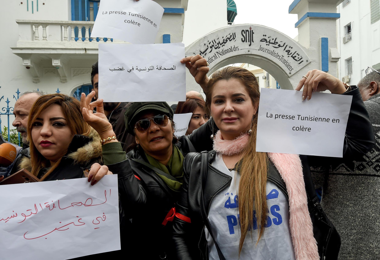 media tunisie