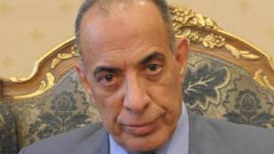 وزير العدل الأسبق المستشار محفوظ صابر