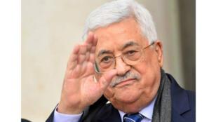 / محمود عباس