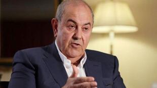 إياد علاوي، رئيس الوزراء العراقي الأسبق