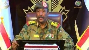 عبد الفتاح البرهان عبد الرحمن