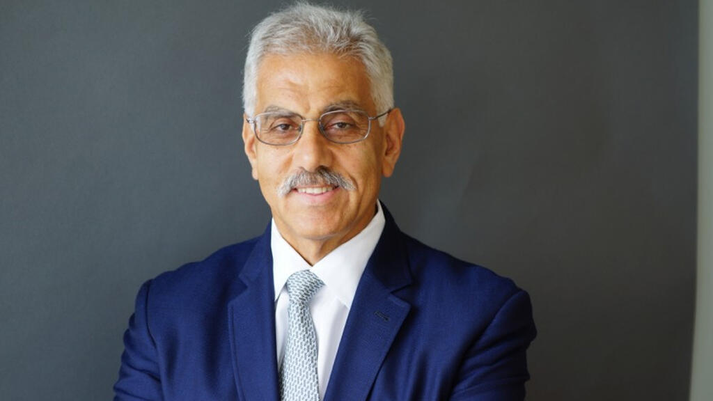 faisal_saleh_founder_palestine_museum_us