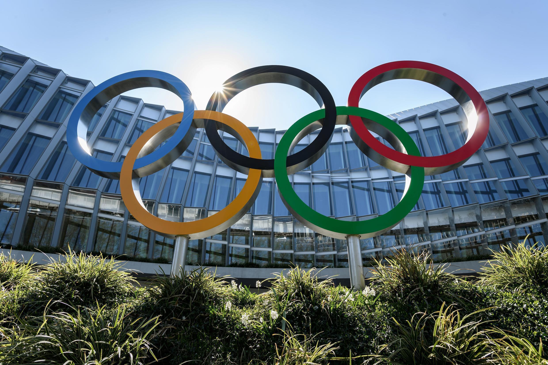 lausanne comite olympique