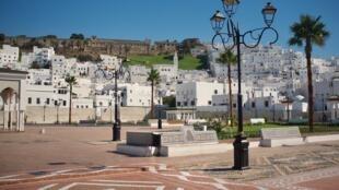 مدينة تطوان، المغرب