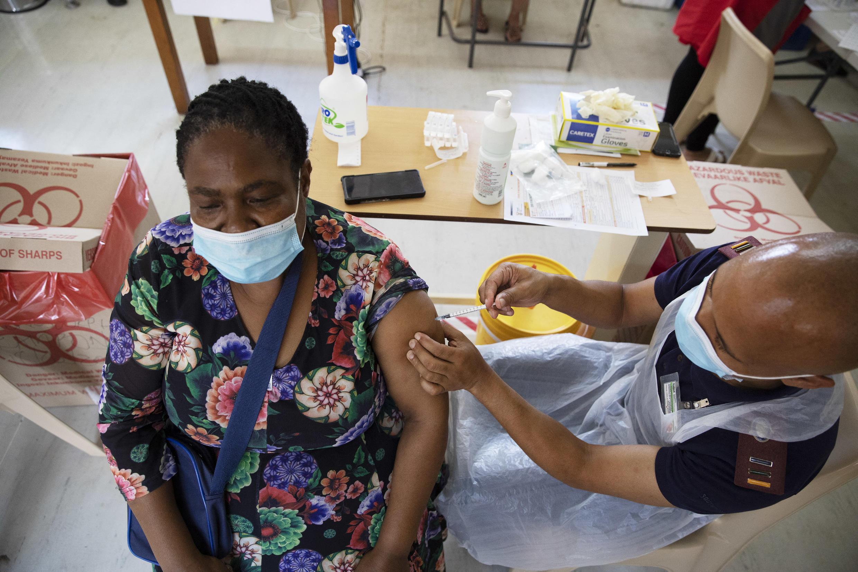 vaccin afrique du sud
