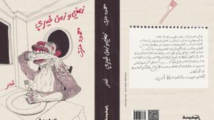 livre_mahmoud_izzat_poete_egypte