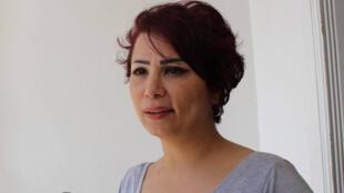 ميس كريدي أمين سر مؤتمر سوتشي للحوار السوري السوري