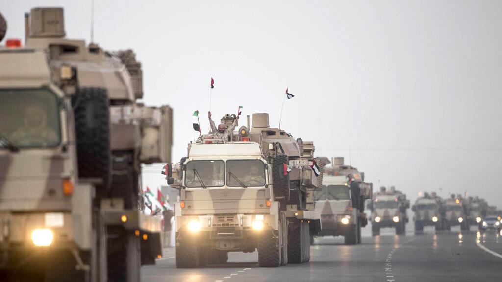 قوات التحالف بقيادة السعودية على مقربة من مدينة الحديدة