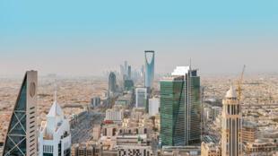 العاصمة السعودية الرياض