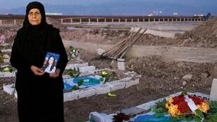 """الناشطة الكردية """"هفرين خلف"""""""