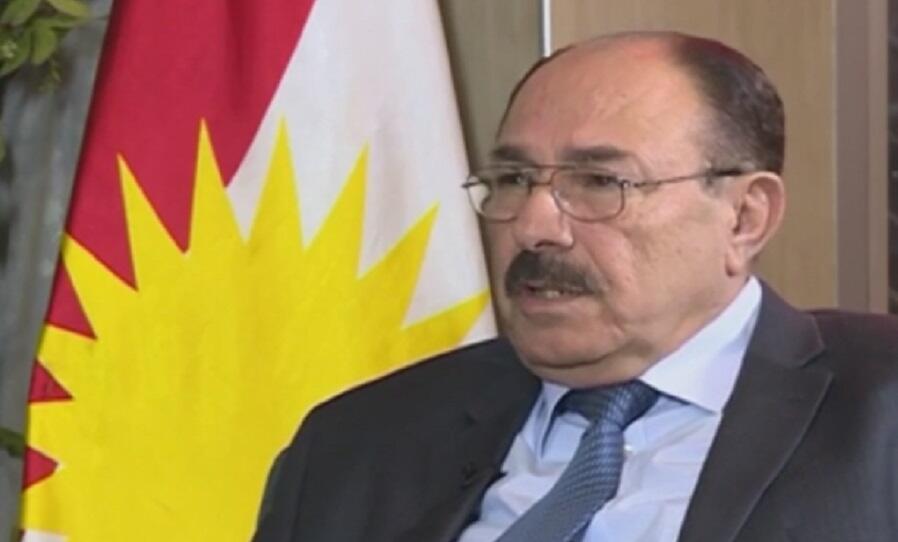 الدكتور كفاح محمود